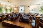 «Tallink» atklāj tajiešu restorānu «NOK NOK» Tallinas vecpilsētā 1