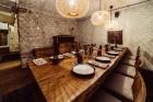 «Tallink» atklāj tajiešu restorānu «NOK NOK» Tallinas vecpilsētā 2