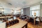 «Tallink» atklāj tajiešu restorānu «NOK NOK» Tallinas vecpilsētā 13