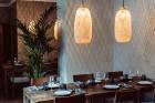 «Tallink» atklāj tajiešu restorānu «NOK NOK» Tallinas vecpilsētā 23