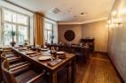 «Tallink» atklāj tajiešu restorānu «NOK NOK» Tallinas vecpilsētā 27