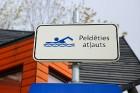 Rīgas pašvaldības policija atrāda gatavību 2017.gada peldsezonai 4