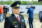 Rīgas pašvaldības policija atrāda gatavību 2017.gada peldsezonai 6