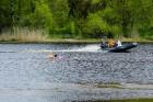 Rīgas pašvaldības policija atrāda gatavību 2017.gada peldsezonai 14