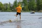 Rīgas pašvaldības policija atrāda gatavību 2017.gada peldsezonai 18