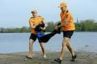 Rīgas pašvaldības policija atrāda gatavību 2017.gada peldsezonai 21