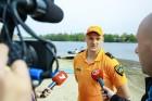 Rīgas pašvaldības policija atrāda gatavību 2017.gada peldsezonai 29