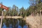 Travelnews.lv apceļo noslēpumainos Entu ezerus un Rīsas purva dabas taku Igaunijā 15