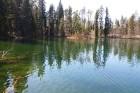 Travelnews.lv apceļo noslēpumainos Entu ezerus un Rīsas purva dabas taku Igaunijā 17