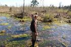 Travelnews.lv apceļo noslēpumainos Entu ezerus un Rīsas purva dabas taku Igaunijā 26
