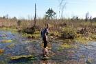Travelnews.lv apceļo noslēpumainos Entu ezerus un Rīsas purva dabas taku Igaunijā 27