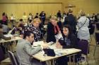 Maija beigās Rīgā norisinājās Starptautiskā kontaktbirža «TTR Baltic May 2017» 6