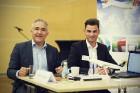 Maija beigās Rīgā norisinājās Starptautiskā kontaktbirža «TTR Baltic May 2017» 15