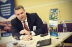 Maija beigās Rīgā norisinājās Starptautiskā kontaktbirža «TTR Baltic May 2017» 17