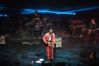 Liepājas koncertzālē «Lielais dzintars» spīd Āfrikas blūza dārgakmens Rolands Čakonte 16