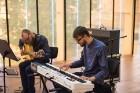 Liepājas koncertzālē «Lielais dzintars» spīd Āfrikas blūza dārgakmens Rolands Čakonte 21