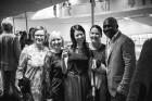 Liepājas koncertzālē «Lielais dzintars» spīd Āfrikas blūza dārgakmens Rolands Čakonte 27