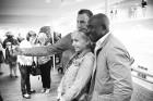 Liepājas koncertzālē «Lielais dzintars» spīd Āfrikas blūza dārgakmens Rolands Čakonte 32