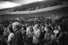 Liepājas koncertzālē «Lielais dzintars» spīd Āfrikas blūza dārgakmens Rolands Čakonte 41