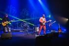 Liepājas koncertzālē «Lielais dzintars» spīd Āfrikas blūza dārgakmens Rolands Čakonte 47