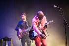 Liepājas koncertzālē «Lielais dzintars» spīd Āfrikas blūza dārgakmens Rolands Čakonte 62
