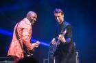 Liepājas koncertzālē «Lielais dzintars» spīd Āfrikas blūza dārgakmens Rolands Čakonte 63
