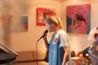 Viesnīcā «Radisson Blu Elizabete» atklāta Kristīnes Kutepovas mākslas darbu izstāde 6