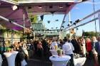 Pasākumu aģentūra EIGHT rīko maņu simbiozes prezentāciju restorānā «Muusu Terase» 21