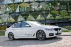Konkursā «Latvijas Gada auto 2018» noritējis pirmais testa brauciens 14