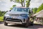 Konkursā «Latvijas Gada auto 2018» noritējis pirmais testa brauciens 25