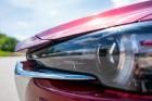Konkursā «Latvijas Gada auto 2018» noritējis pirmais testa brauciens 32