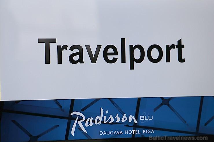 Ceļojumu tehnoloģiju uzņēmums «Travelport Baltija» rīko semināru tūrisma firmām