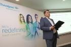 Ceļojumu tehnoloģiju uzņēmums «Travelport Baltija» rīko semināru tūrisma firmām 8