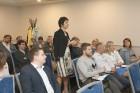 Ceļojumu tehnoloģiju uzņēmums «Travelport Baltija» rīko semināru tūrisma firmām 10