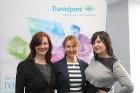 Ceļojumu tehnoloģiju uzņēmums «Travelport Baltija» rīko semināru tūrisma firmām 13