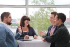 Ceļojumu tehnoloģiju uzņēmums «Travelport Baltija» rīko semināru tūrisma firmām 14