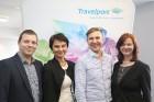 Ceļojumu tehnoloģiju uzņēmums «Travelport Baltija» rīko semināru tūrisma firmām 15