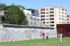 Travelnews.lv apmeklē Berlīnes mūri, kas sadalīja pilsētu gandrīz 30 gadus 9