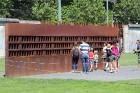 Travelnews.lv apmeklē Berlīnes mūri, kas sadalīja pilsētu gandrīz 30 gadus 12