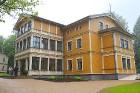 Latvijas tūrisms un Cēsis ir ieguvušas jaunu atpūtas pērli «Villa Santa Hotel» 1