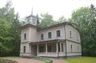 Latvijas tūrisms un Cēsis ir ieguvušas jaunu atpūtas pērli «Villa Santa Hotel» 2