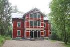 Latvijas tūrisms un Cēsis ir ieguvušas jaunu atpūtas pērli «Villa Santa Hotel» 3