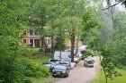 Latvijas tūrisms un Cēsis ir ieguvušas jaunu atpūtas pērli «Villa Santa Hotel» 7