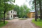 Latvijas tūrisms un Cēsis ir ieguvušas jaunu atpūtas pērli «Villa Santa Hotel» 8