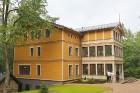 Latvijas tūrisms un Cēsis ir ieguvušas jaunu atpūtas pērli «Villa Santa Hotel» 11