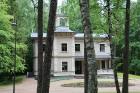 Latvijas tūrisms un Cēsis ir ieguvušas jaunu atpūtas pērli «Villa Santa Hotel» 26