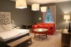 Latvijas tūrisms un Cēsis ir ieguvušas jaunu atpūtas pērli «Villa Santa Hotel» 31