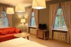 Latvijas tūrisms un Cēsis ir ieguvušas jaunu atpūtas pērli «Villa Santa Hotel» 33