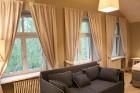 Latvijas tūrisms un Cēsis ir ieguvušas jaunu atpūtas pērli «Villa Santa Hotel» 39
