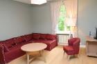 Latvijas tūrisms un Cēsis ir ieguvušas jaunu atpūtas pērli «Villa Santa Hotel» 42